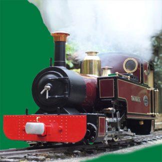 National Garden Railway Show 2019